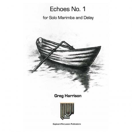 Echoes No. 1 by Greg Harrison