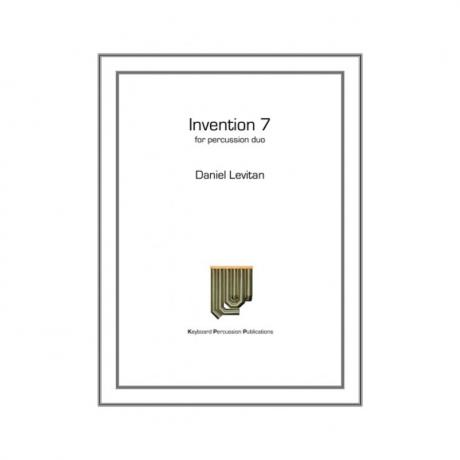 Invention 7 by Daniel Levitan