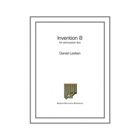 Invention 8 by Daniel Levitan