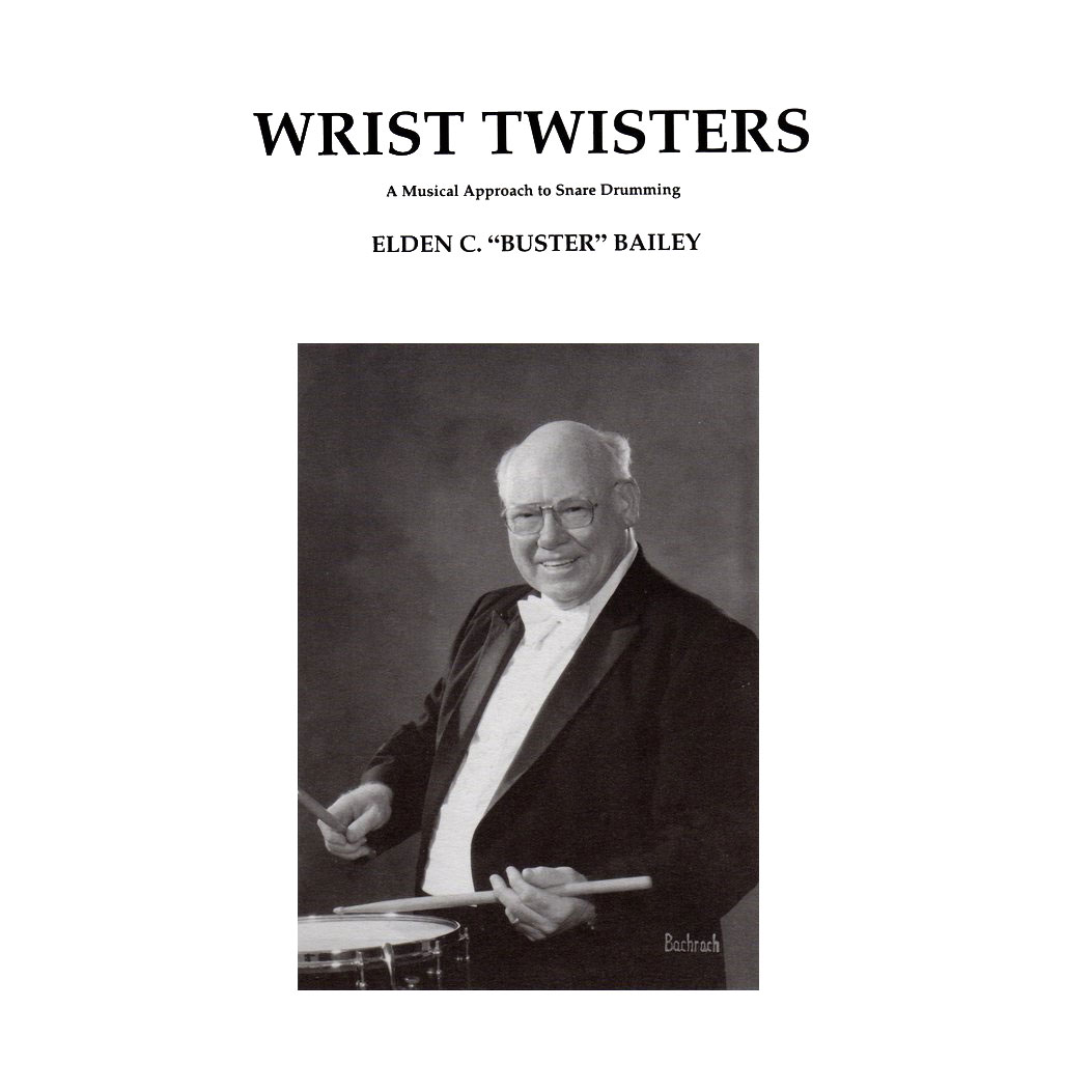 Wrist Twisters by Elden