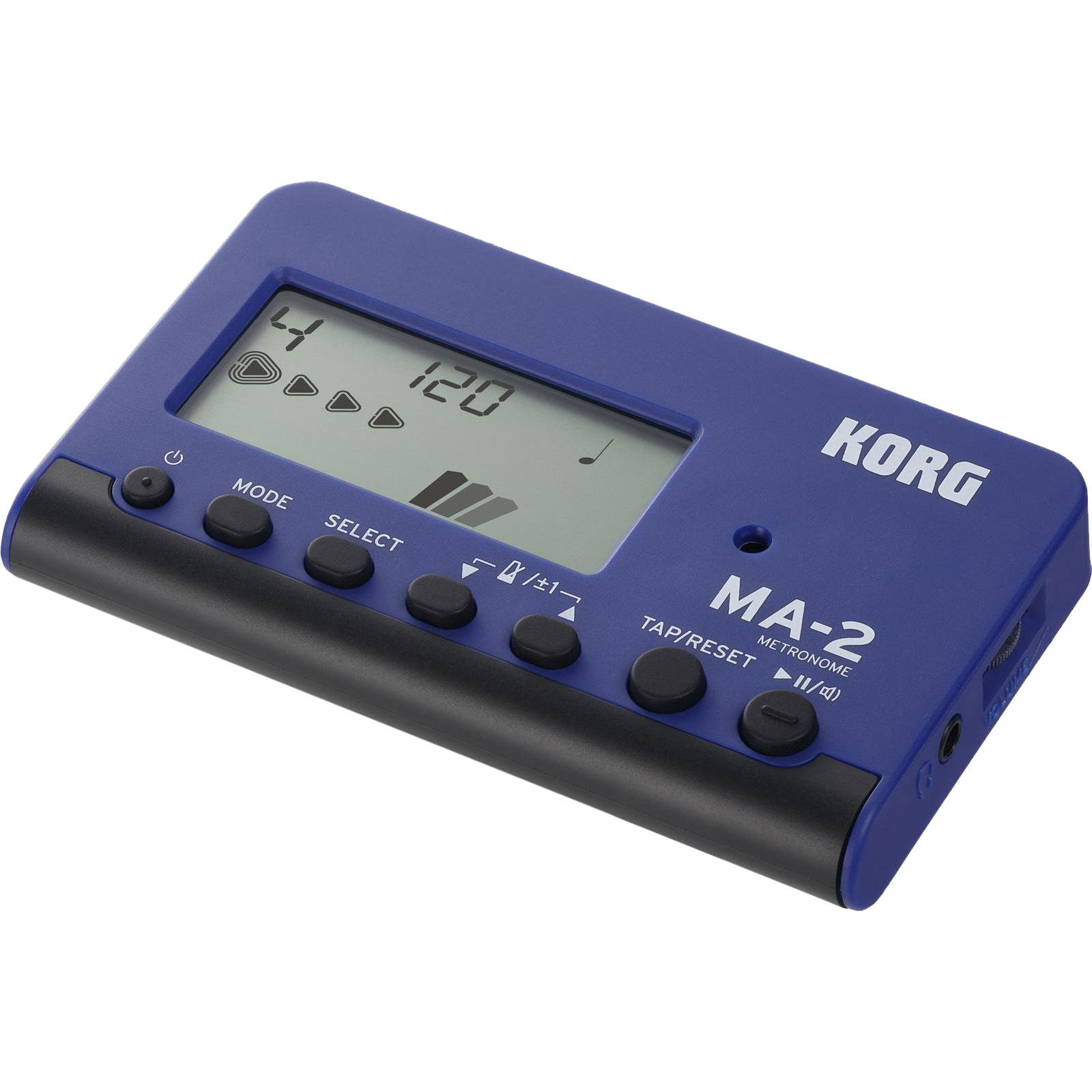 Korg Digital Metronome - Blue