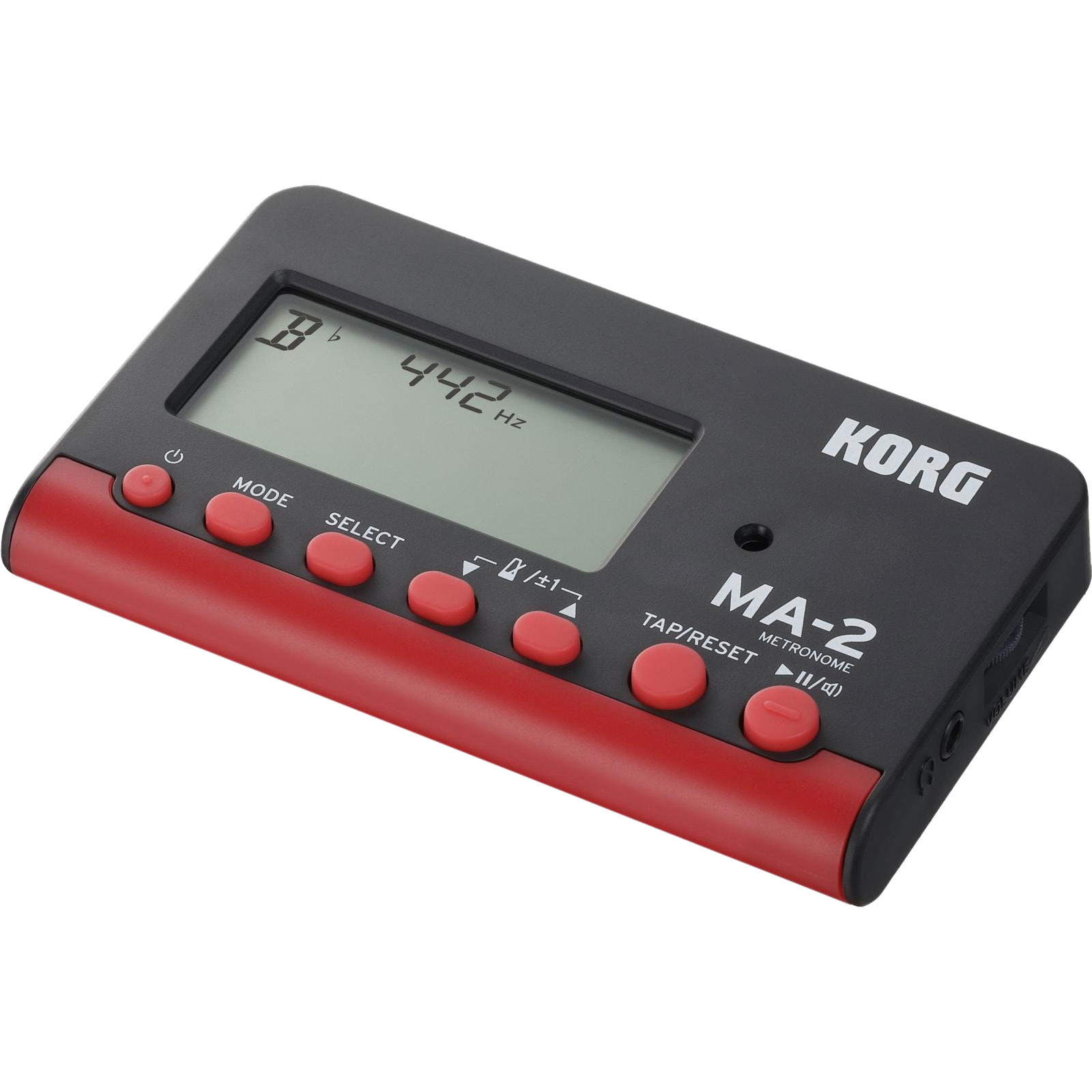 Korg Digital Metronome - Red