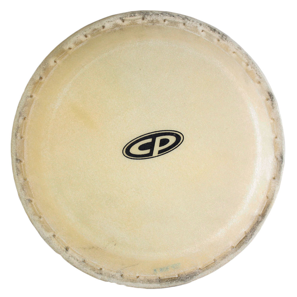 "LP 10"" CP Supreme Rawhide Conga Drum Head"