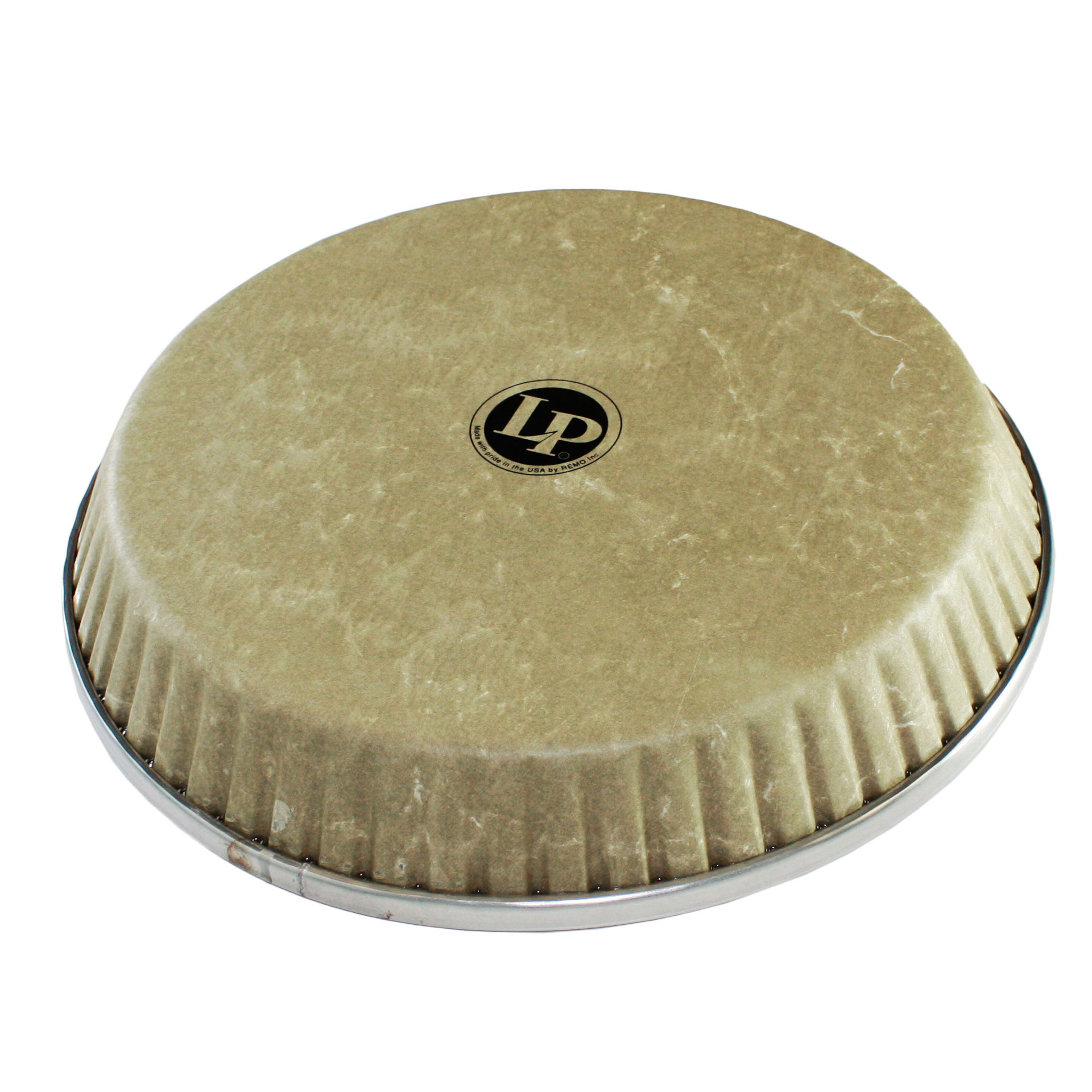 "LP 9"" Fiberskyn Synthetic Bongo Drum Head"