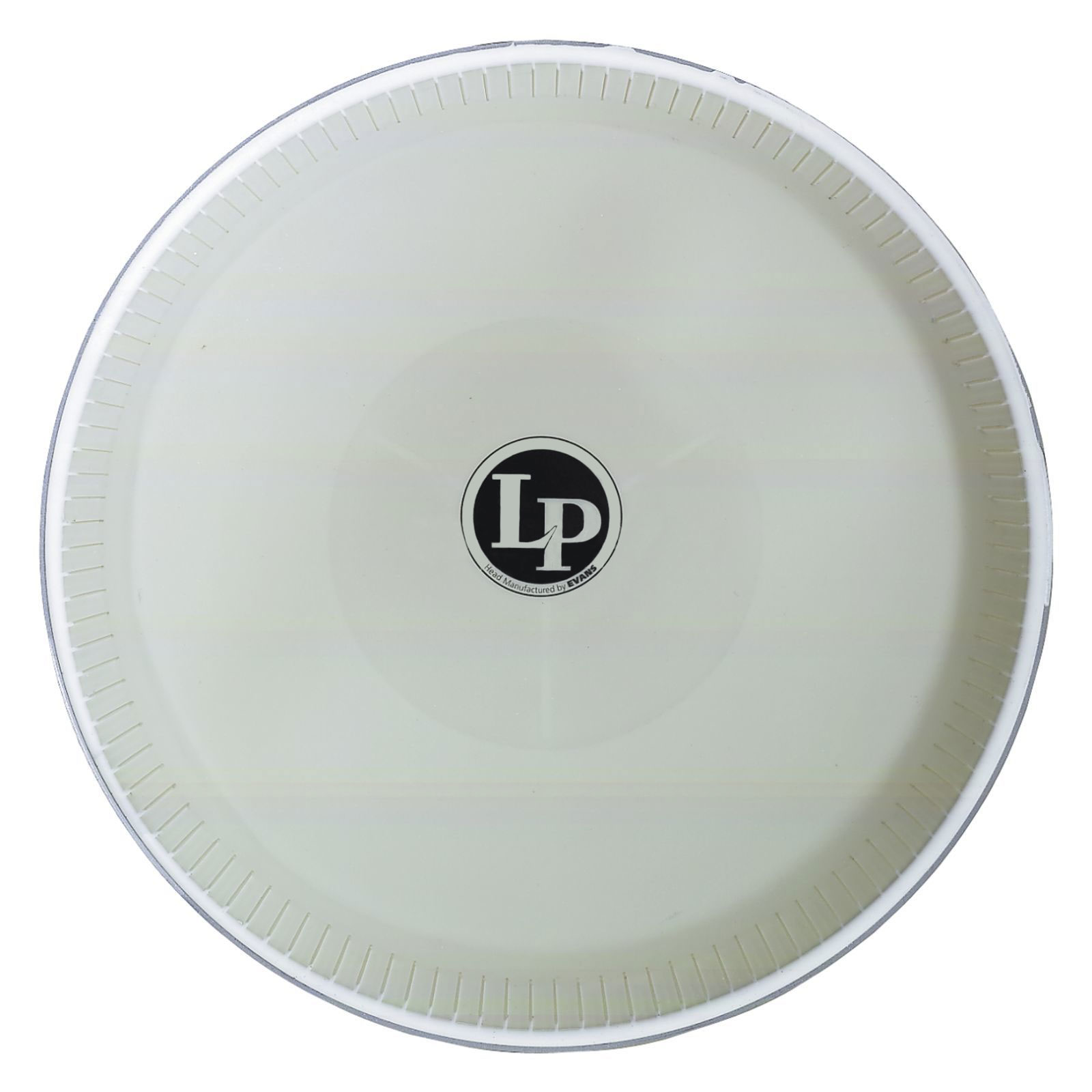 "LP 11.75"" Tri-Center Synthetic Conga Drum Head"