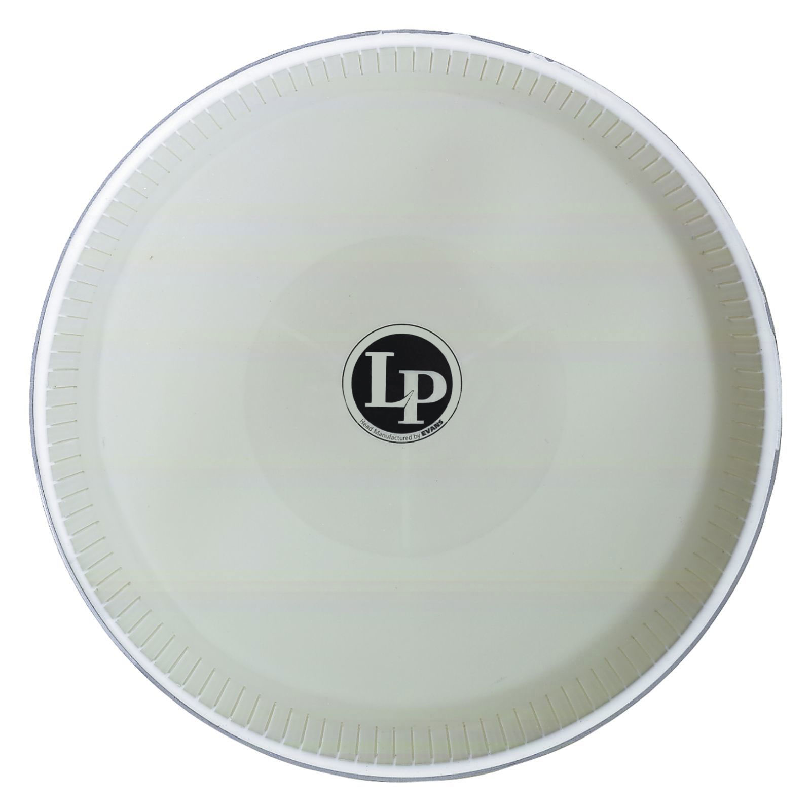 "LP 11.75"" Galaxy Tri-Center Synthetic Conga Drum Head"