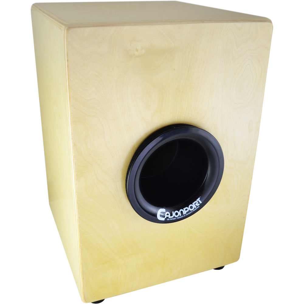 LP Aspire Tour Wire Cajon