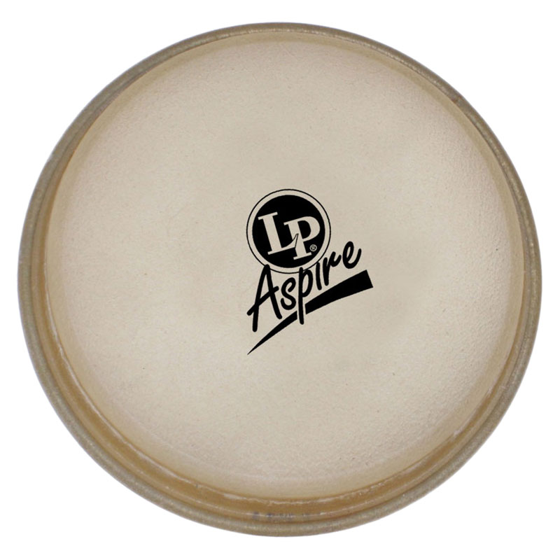 "LP LP Aspire 10"" Rawhide Quinto Head"