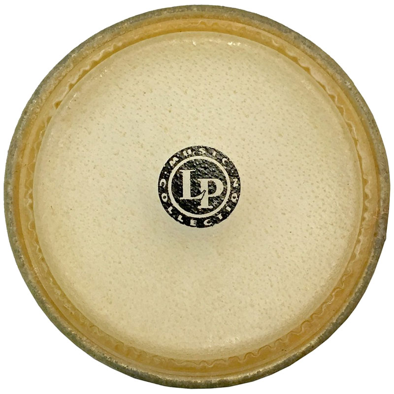 "LP 4"" Mini Tunable Djembe Head"