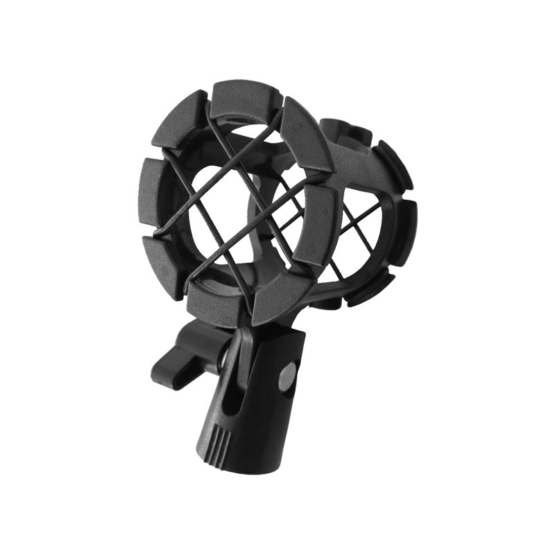 Lone Star Percussion Microphone Shock Mount for Marimba and Vibraphone Field Frames