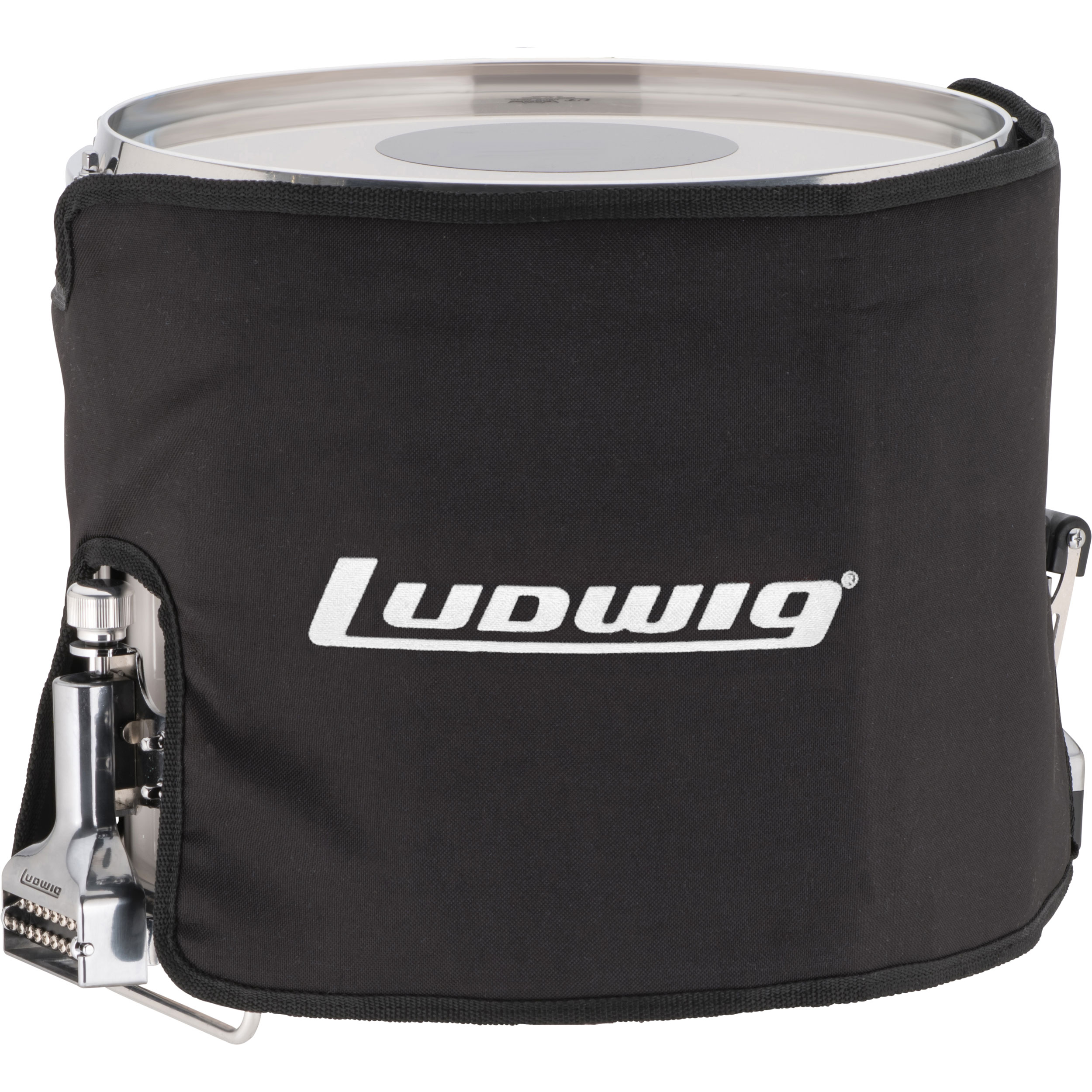 "Ludwig 14"" Marching Snare Drum Cover"
