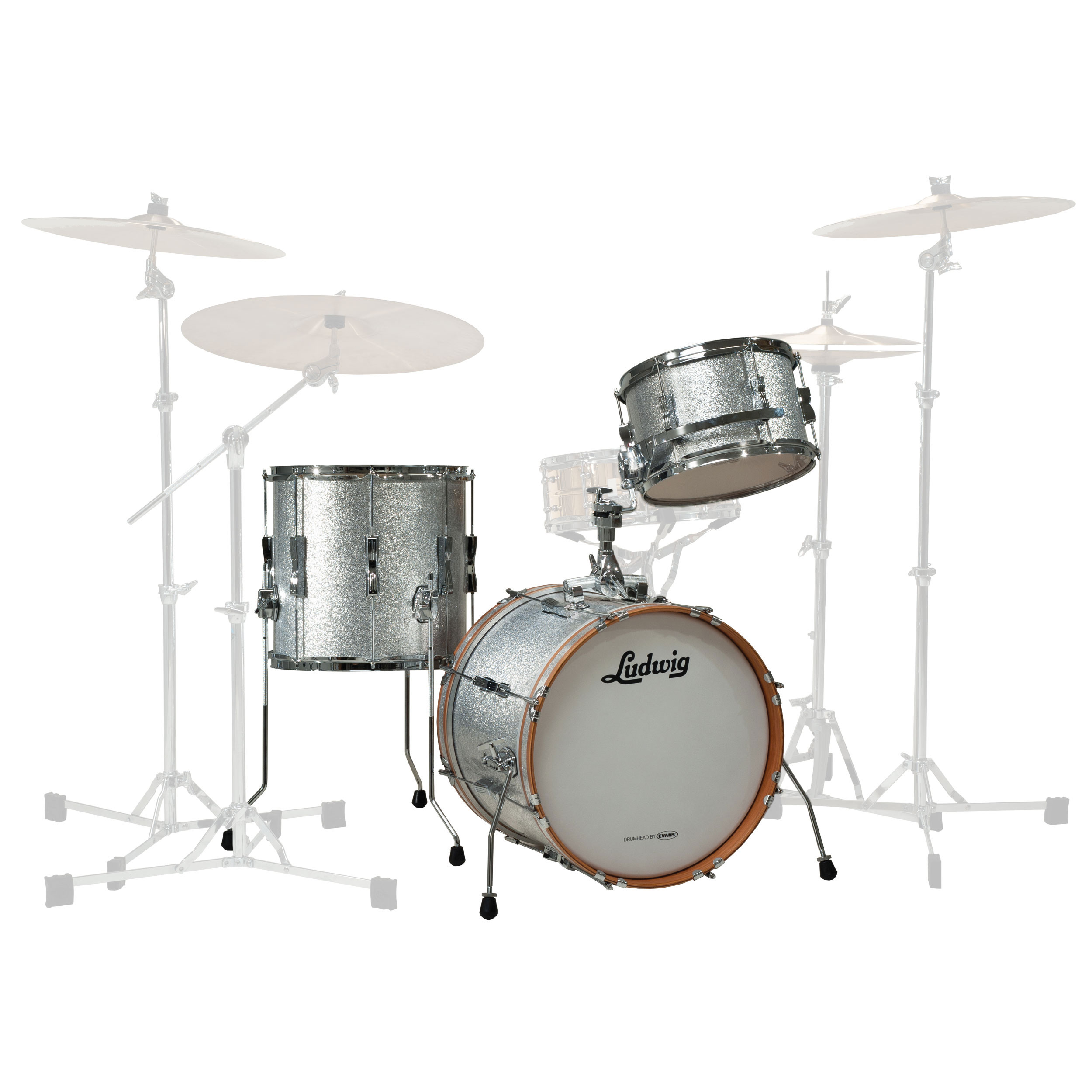 Dating ludwig drums