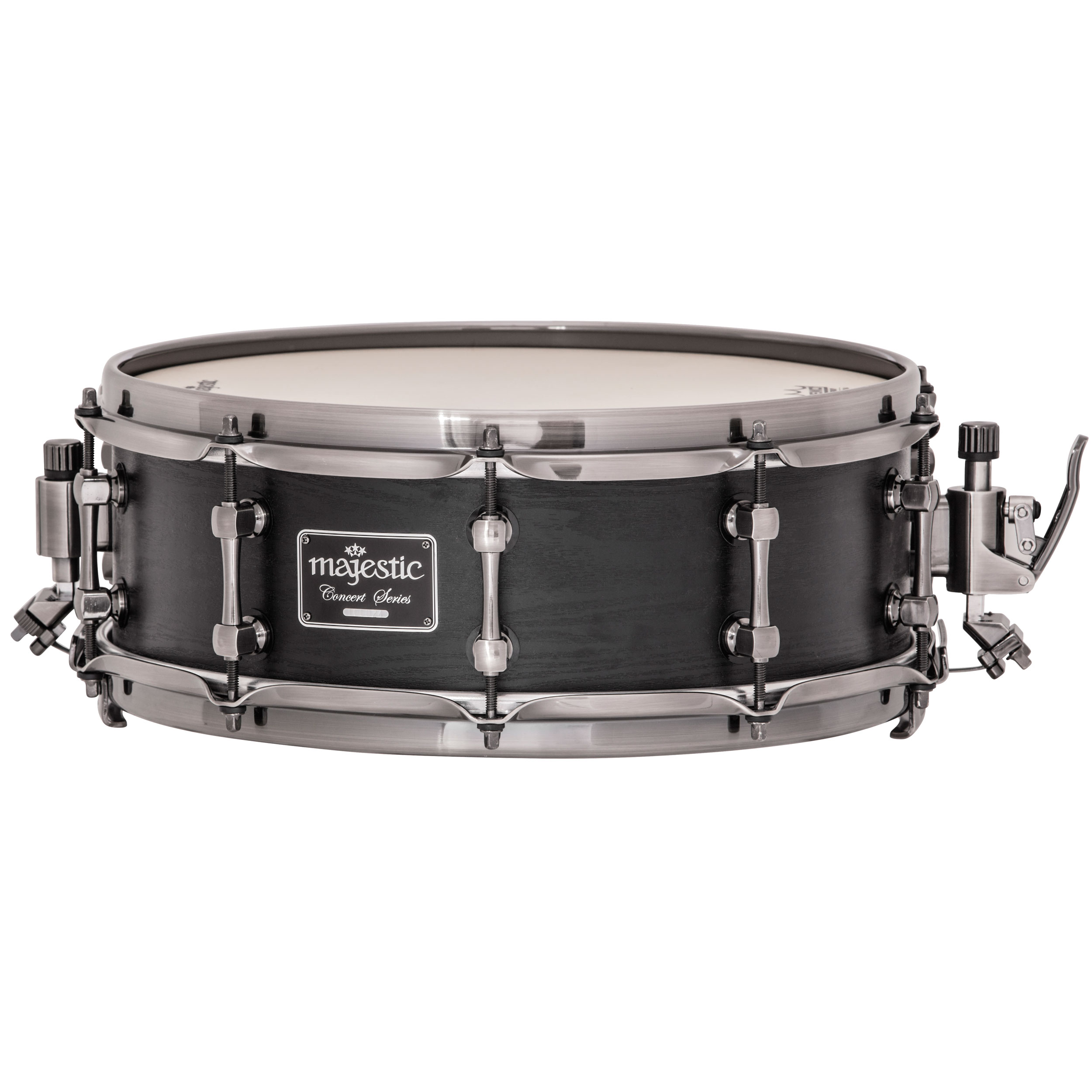"Majestic 14"" x 5"" Maple Concert Snare Drum"