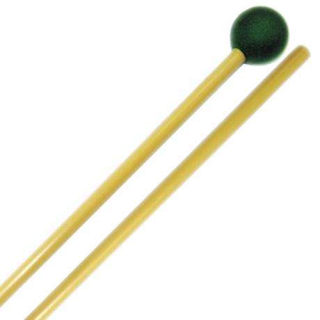 Malletech Bob Becker Signature Medium Hard Solo Xylophone Mallets