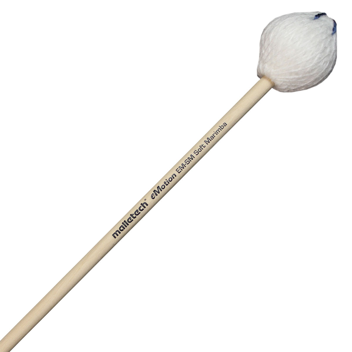 Malletech eMotion Series Soft Marimba Mallets