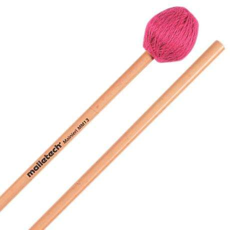 Malletech Mike Mainieri Signature Medium Soft Vibraphone Mallets