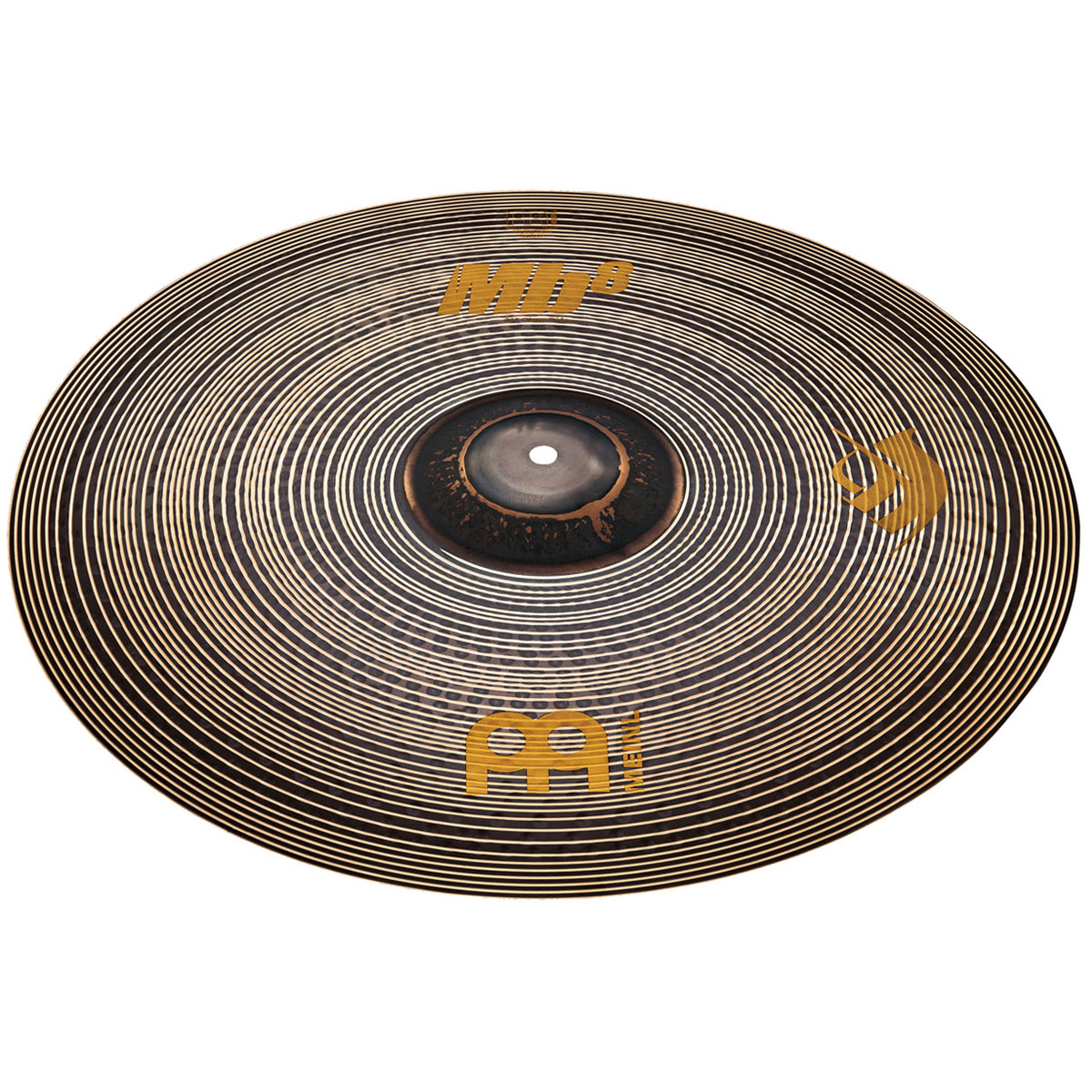 "Meinl 21"" MB8 Ghost Ride Cymbal"