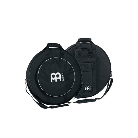 """Meinl 22"""" Cymbal and Stick Bag Combo"""