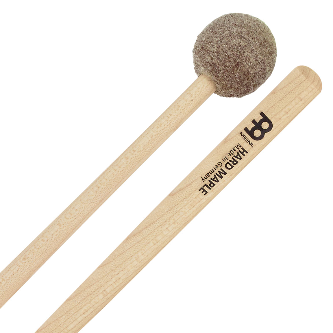 Meinl Small Hard Felt Percussion Mallets