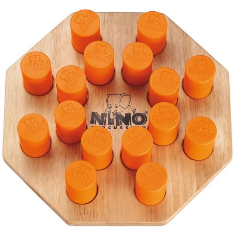 Meinl Nino Shake'n Play Game
