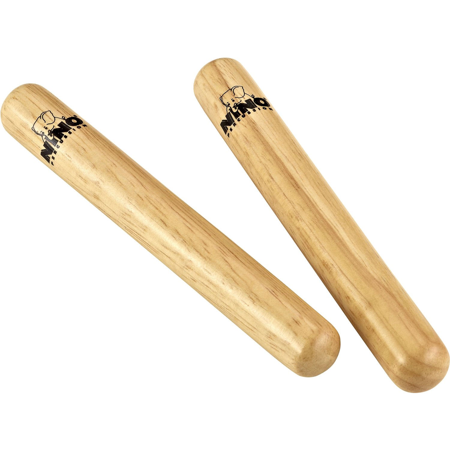 Meinl Nino Regular Wood Claves