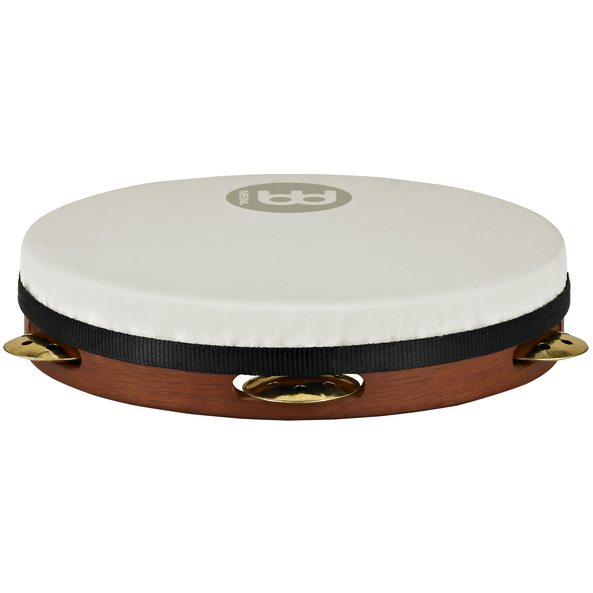 "Meinl 10"" Vented Jingle Pandeiro"