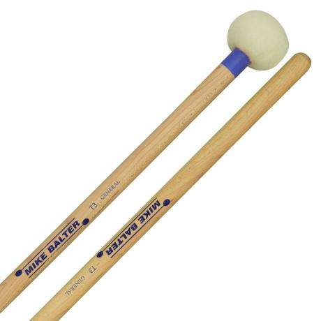 Mike Balter General Maple Timpani Mallets