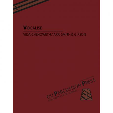 Vocalise by Vida Chenowith arr. Smith & Gipson