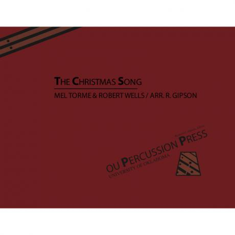 The Christmas Song by Mel Torme & Robert Wells arr. Richard Gipson