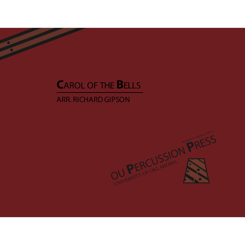 Carol of the Bells by Richard Gipson
