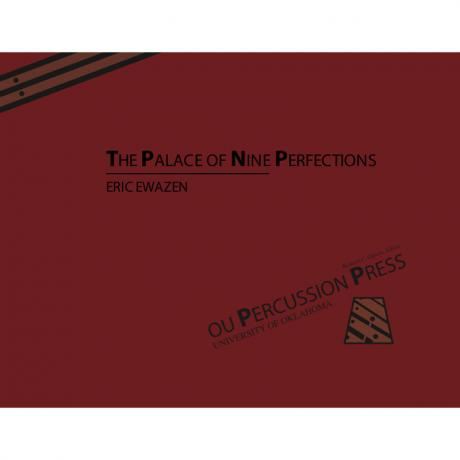 The Palace of Nine Perfections by Eric Ewazen