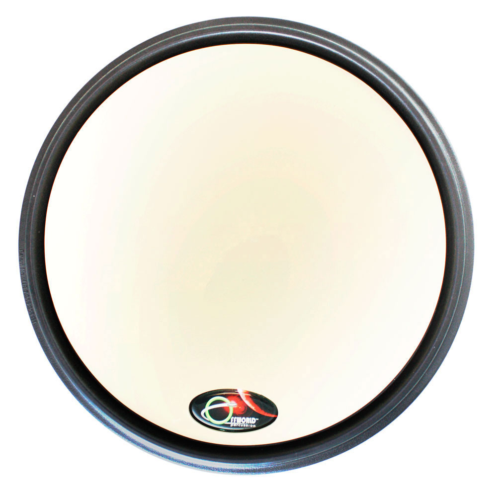 Offworld Percussion Invader V3 Practice Pad with Gum Rubber Surface