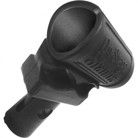 On Stage Generic Shock Mount for Shure SM57, PGA81, and Similar Microphones