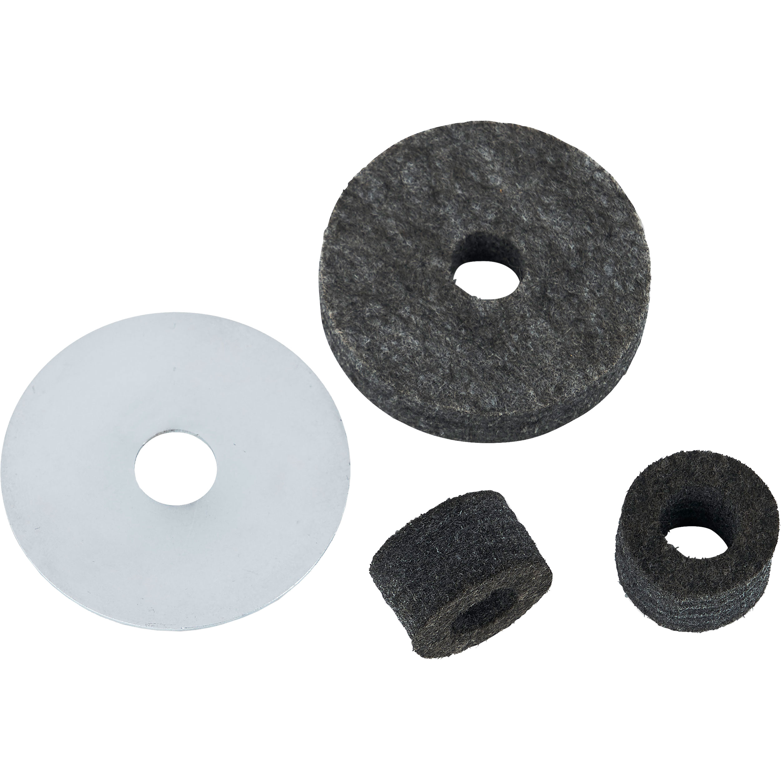 PDP Hi Hat Felts and Hi Hat Seat Washer Kit (4-Piece)