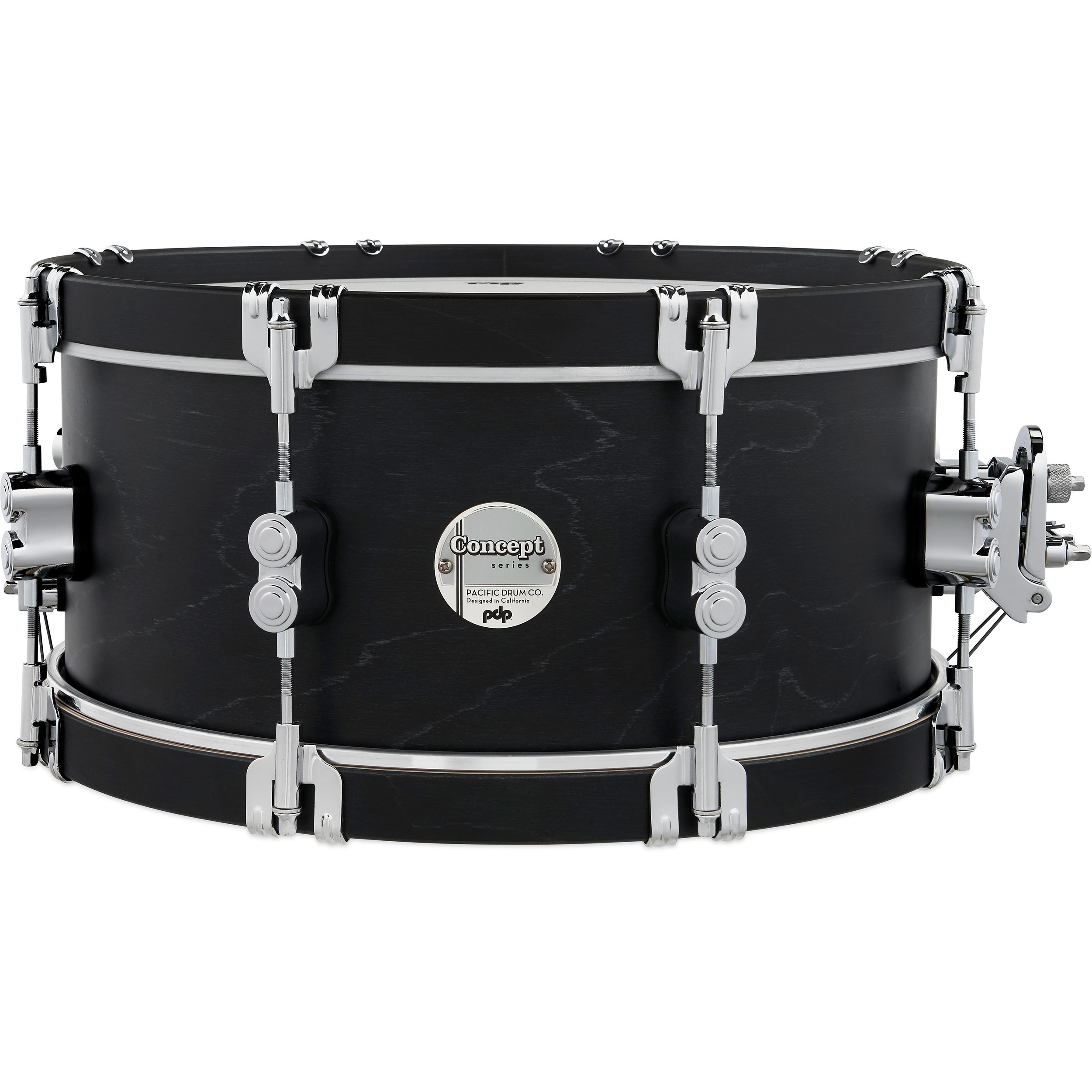 "PDP 6.5"" x 14"" Concept Maple Classic Snare Drum"