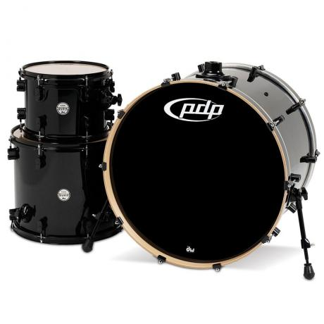 PDP CM4 Concept Maple 4-Piece Drum Set Shell Pack (20