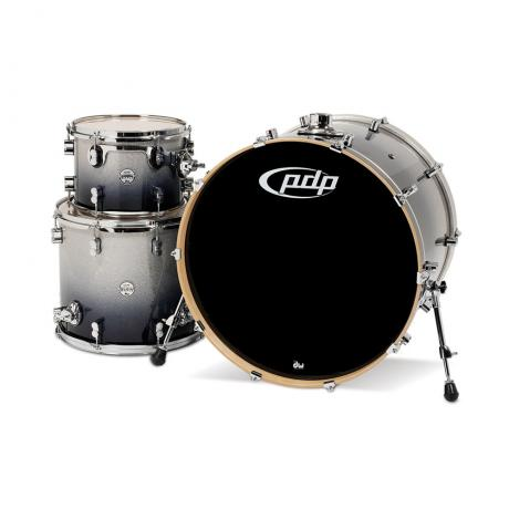 PDP CM3 Concept Maple 3-Piece Drum Set Shell Pack (24