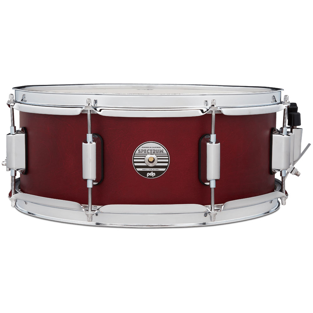 "PDP 5.5"" x 14"" Spectrum Snare Drum"