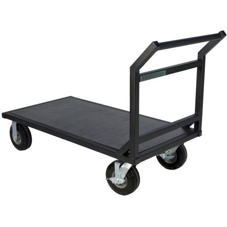 Pageantry Innovations Extended Floor Cart (37.5