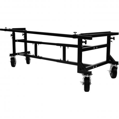 Pageantry Innovations Large Universal Mallet Instrument Cart (57