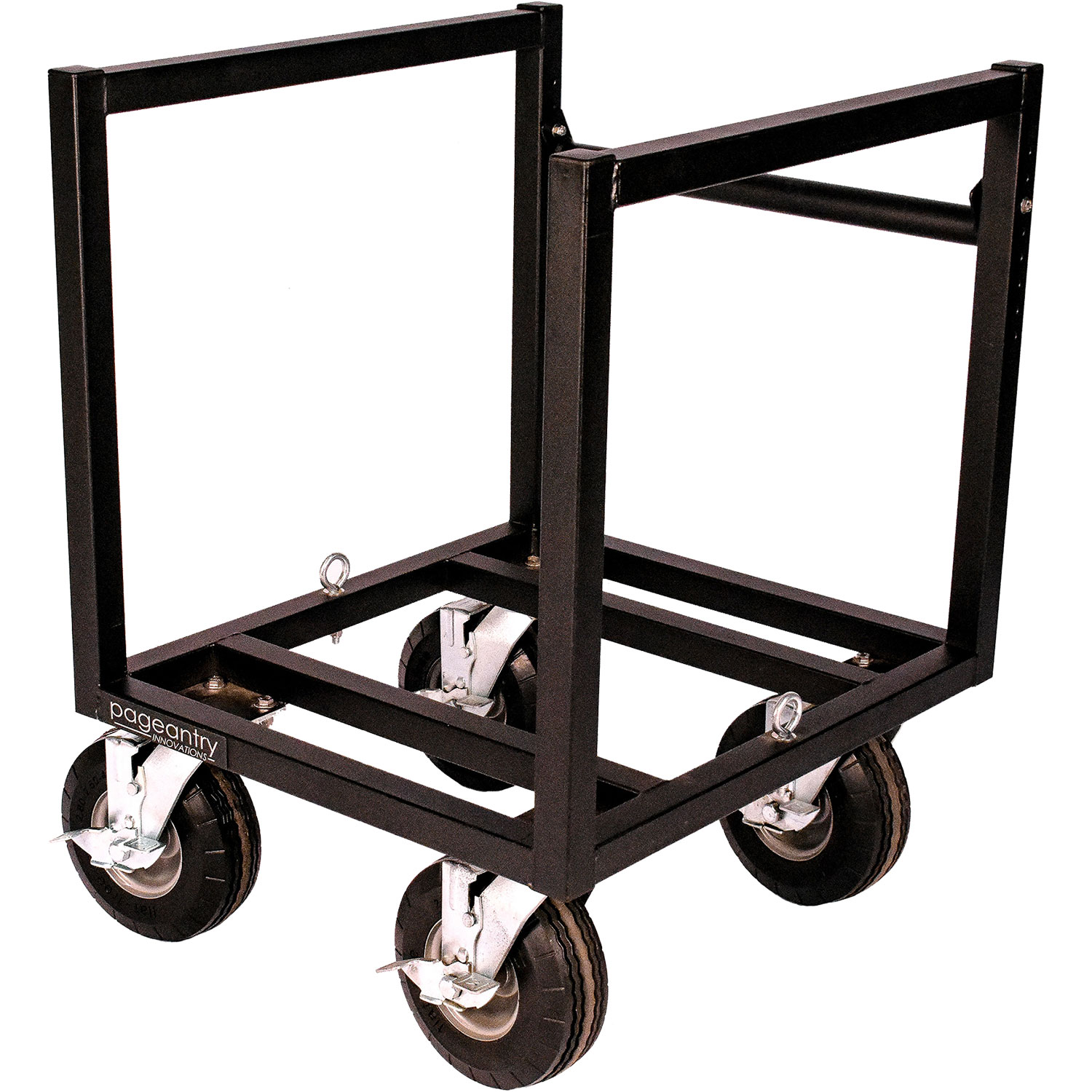 Pageantry Innovations SC-30 Full Range Speaker Cart