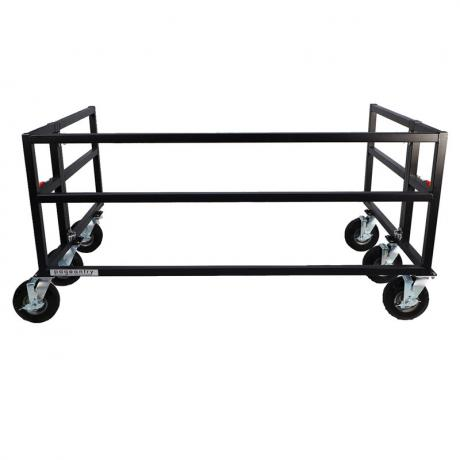 Pageantry Innovations AR-40 Folding Field Percussion Rack