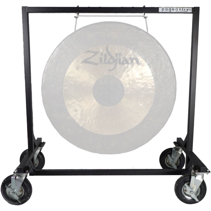 Pageantry Innovations GC-10 Gong Cart