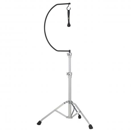 pearl gooseneck suspended cymbal stand c1030sc. Black Bedroom Furniture Sets. Home Design Ideas