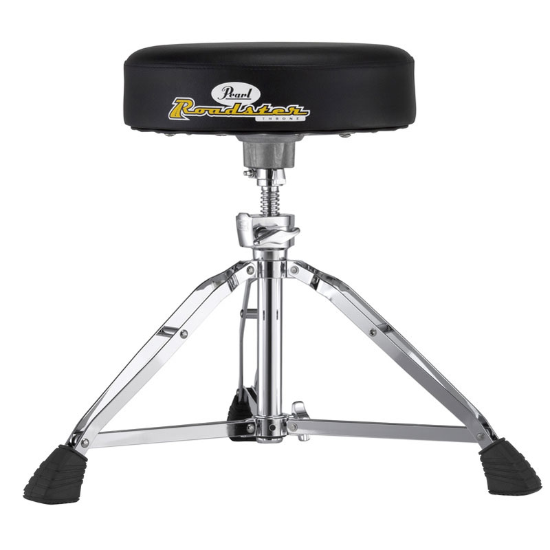 Pearl Roadster Low Height Drum Throne