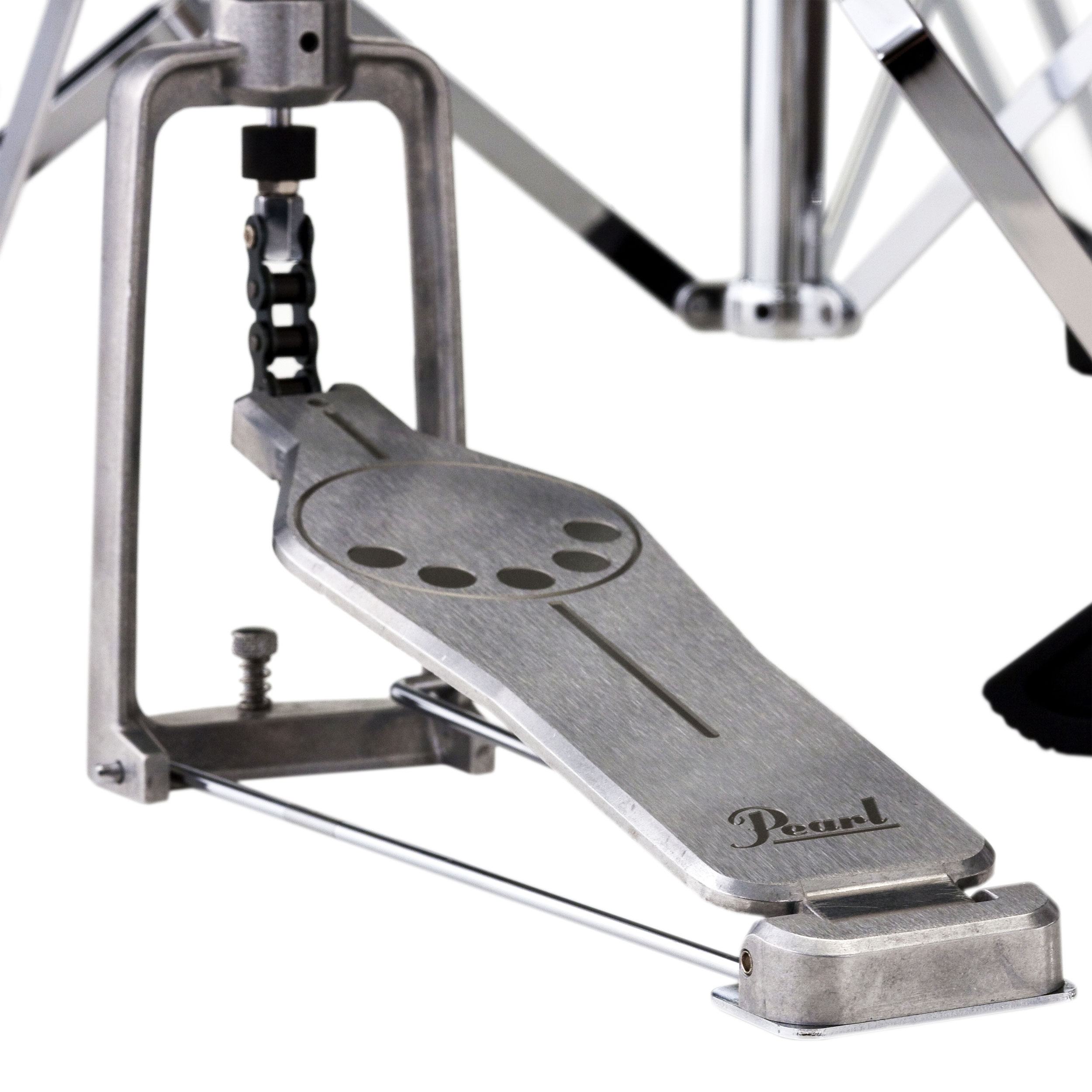 Pearl H830 Demon-Style Long Footboard Hi Hat Stand