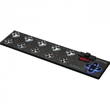Pearl SoftStep 2 USB MIDI Foot Controller
