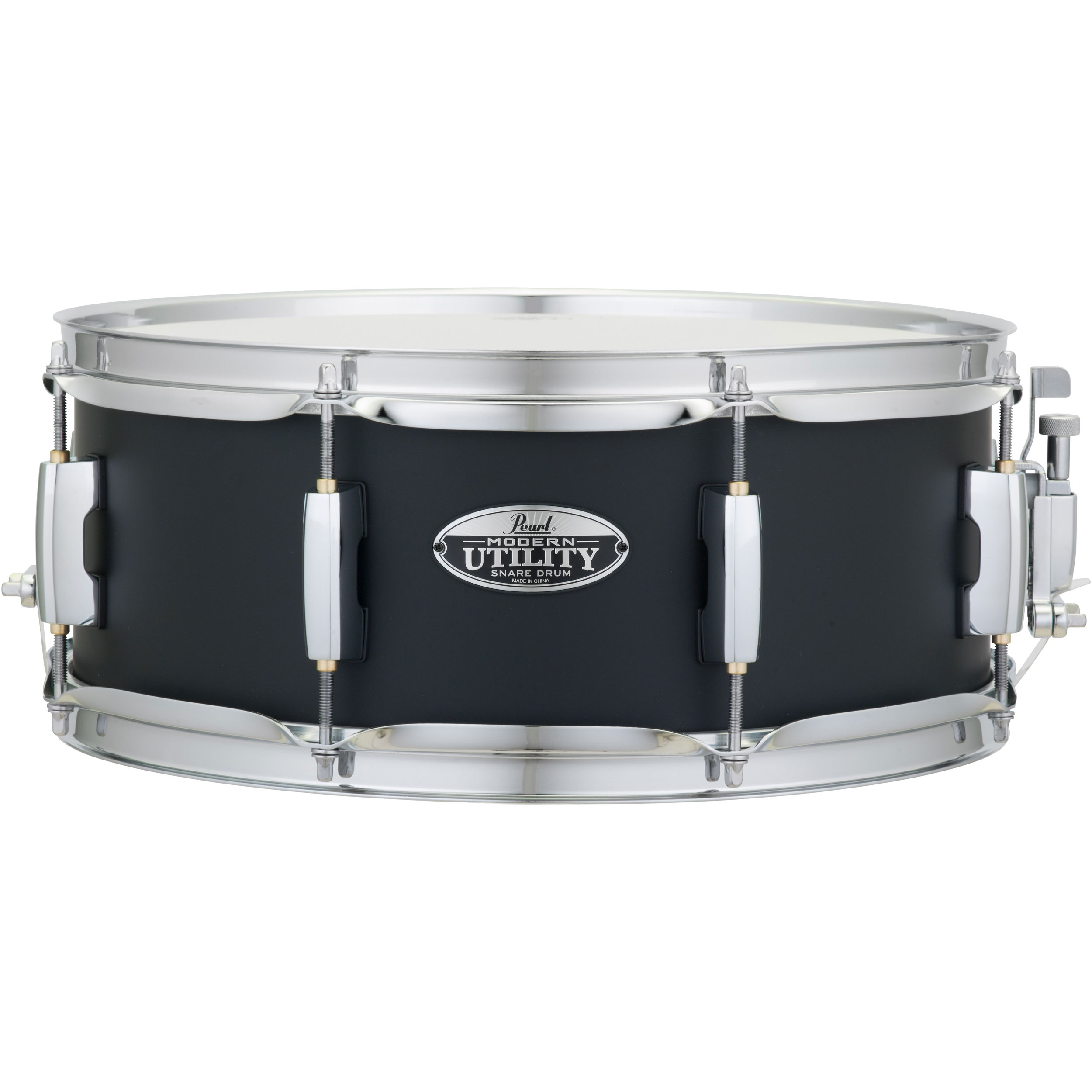 "Pearl 14"" x 5.5"" Modern Utility Maple Snare Drum"