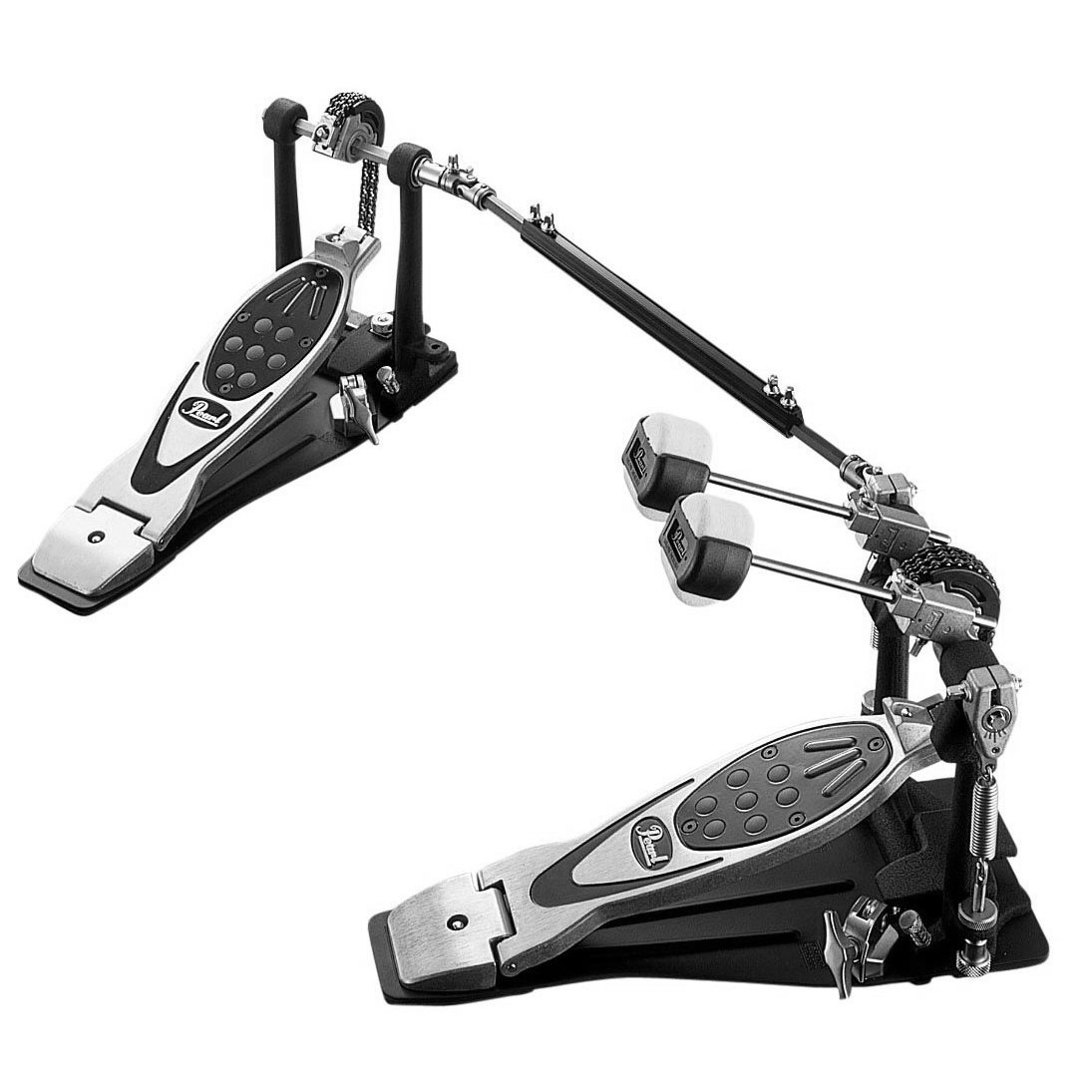 Pearl Eliminator Twin Chain Double Bass Pedal