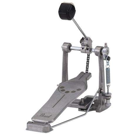 Pearl Chain Drive Single Pedal with Demon Style Long Footboard